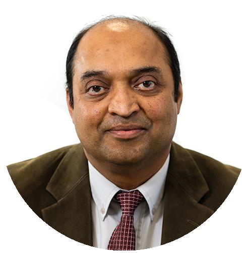Dr. Raj Sripadam