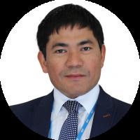 Dr. Azman Ibrahim