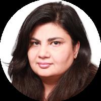 Dr Farida Alam