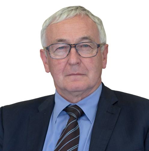Dr John Green