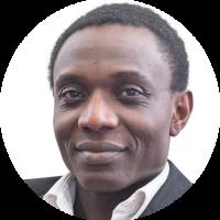 Dr Olusola Faluyi