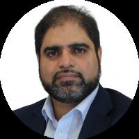 Dr Zafar Malik