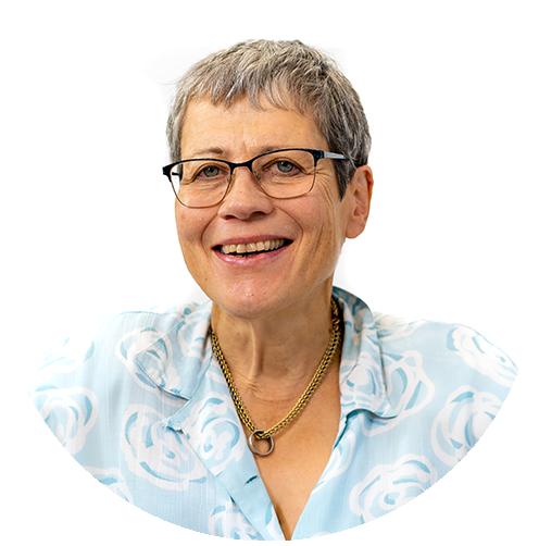 Dr. Isabel Syndikus