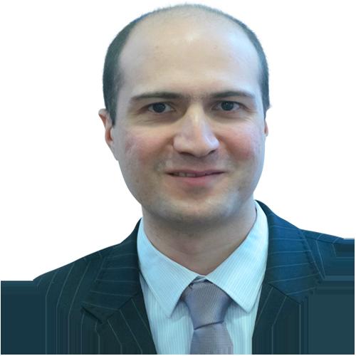 Dr. Ayman Madi