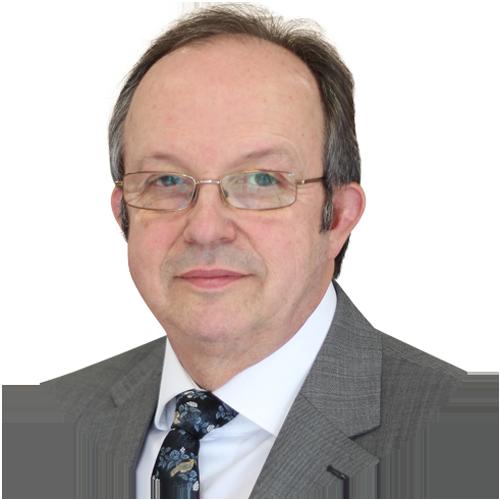Dr Brian Haylock