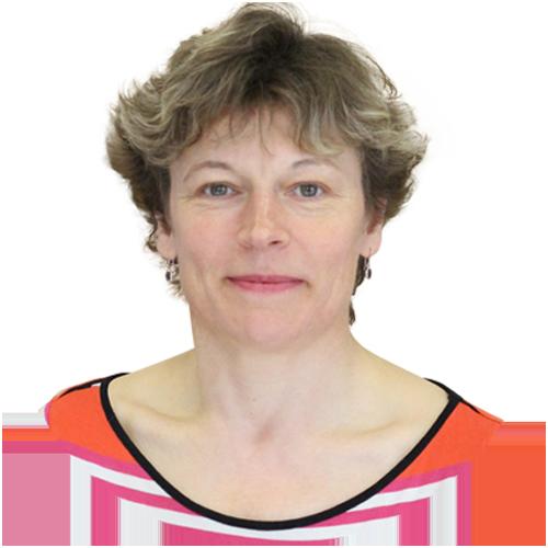 Dr. Caroline Brammer