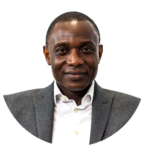 Dr. Olusola Raluyi