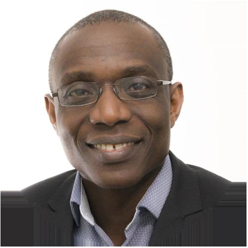Dr. Osula Faluyi