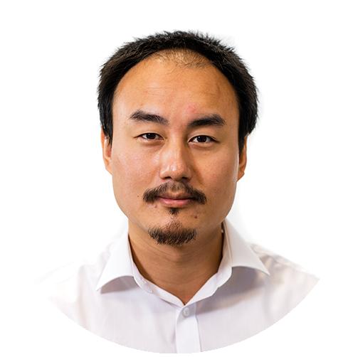 Dr. Joachim Chan
