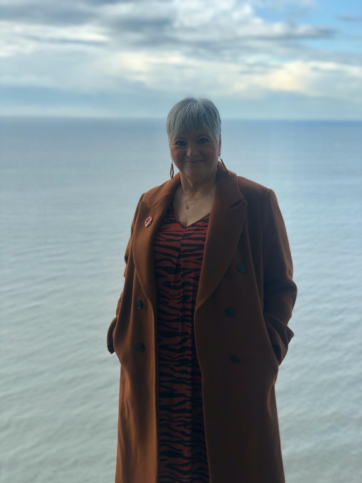Sandra Kellet - Sandra's cancer journey