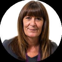 Janine Wilkinson